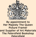 The Petersfield Bookshop